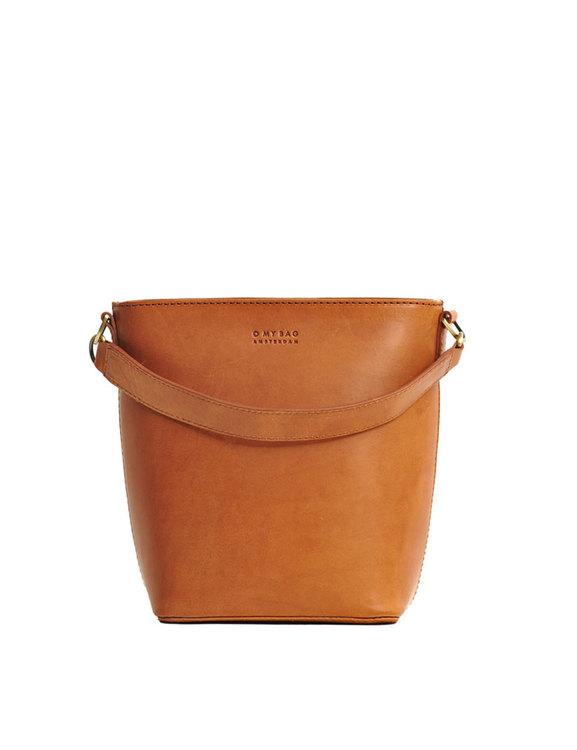 Snygg och miljövänlig bucket bag
