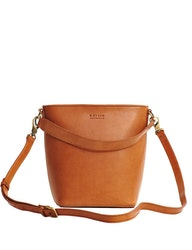 Bobbi Bucket väska, brun