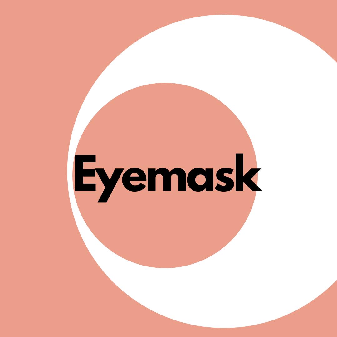 Ögonmasker - Bonnybonny.se