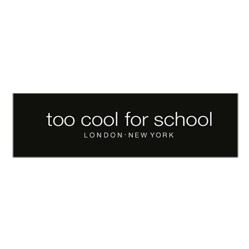 Too Cool For School - Bonnybonny.se