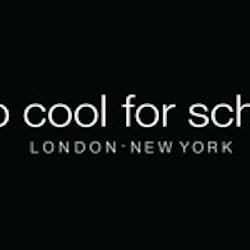 Too Cool For School Dinoplatz Escalator Mascara