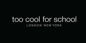 Set rengöring & ansiktskräm Too Cool For School