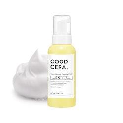 Good Cera Super Ceramide Foaming Wash - kort datum 70% rabatt
