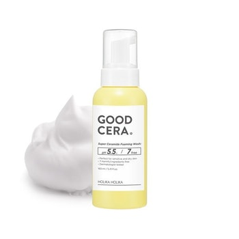 Good Cera Super Ceramide Foaming Wash