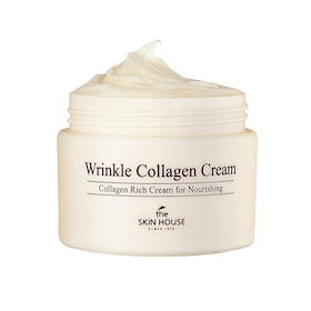 Wrinkle Collagen Cream 50 ml The Skin House