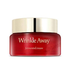 The Skin House Wrinkle Away Fermented Cream - kort datum, 50% rabatt!