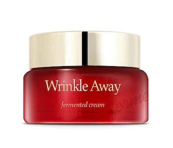 The Skin House Wrinkle Away Fermented Cream - kort datum, 25% rabatt!