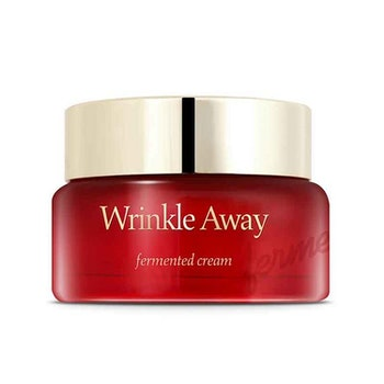 The Skin House Wrinkle Away Fermented Cream - kort datum, 25% rabatt!