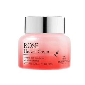 The Skin House Rose Haven Cream
