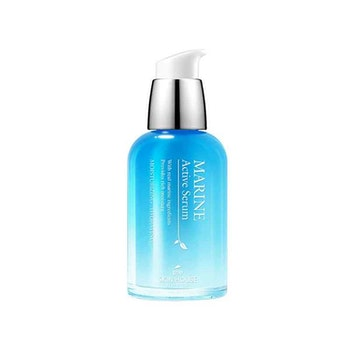 The Skin House Marine Active Serum