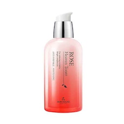 The Skin House Rose Haven Toner