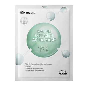 Dr Oracle Dermasys Marin Collagen Aqua Mask
