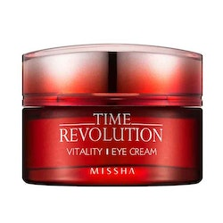 MISSHA Time Revolution Vitality Eye Cream