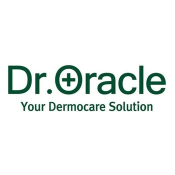 Dr. Oracle RadicalClear Cleansing Water
