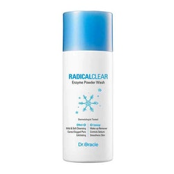 Dr. Oracle RadicalClear Enzyme Powder Wash