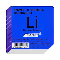 Power 10 Formula Goodnight Sleeping Capsule LI