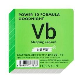 Power 10 Formula Goodnight Sleeping Capsule VB