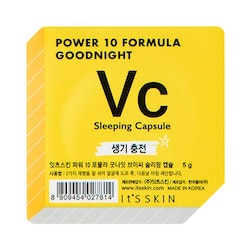 Power 10 Formula Goodnight Sleeping Capsule VC