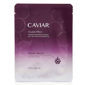 It´S SKIN Caviar Double Effect Mask Sheet