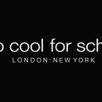 Too Cool For School Coconut Milky Body Scrub