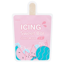 A´PIEU Icing Sweet Bar Sheet Mask Watermelon