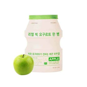 A´PIEU Real Big Yogurt sheet mask Apple