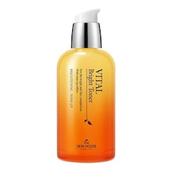 The Skin House Vital Bright Toner