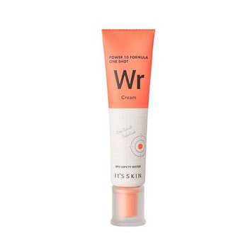 Power 10 Formula One Shot Wr Cream