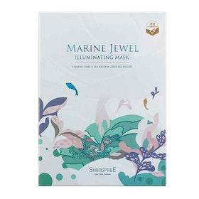 Shangpree Marine Jewel Illuminating Mask