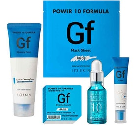 Hudvårdsset It´S SKIN Power 10 Formula GF