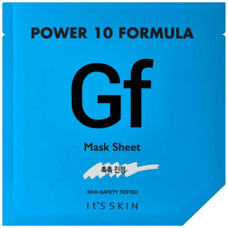 It'S SKIN Power 10 Formula Gf Sheet Mask