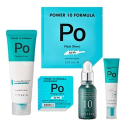 Hudvårdsset It´S SKIN Power 10 Formula Po