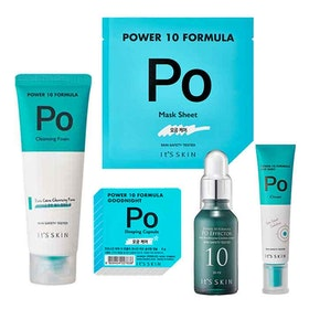 Hudvårdsset It´S SKIN Power 10 Formula Po
