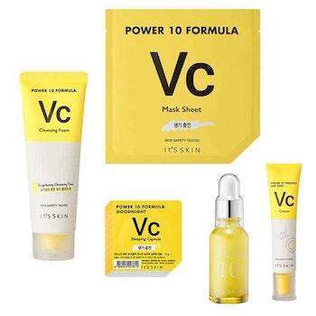Hudvårdsset Power 10 Formula VC