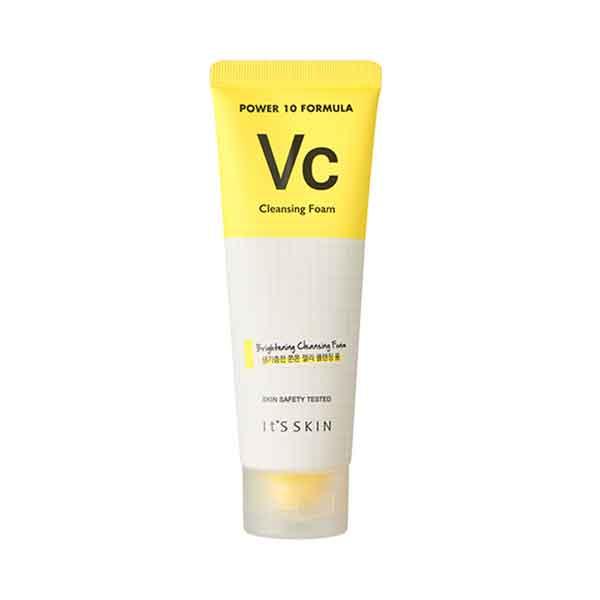 It´S SKIN Power 10 Formula Cleansing Foam Vc