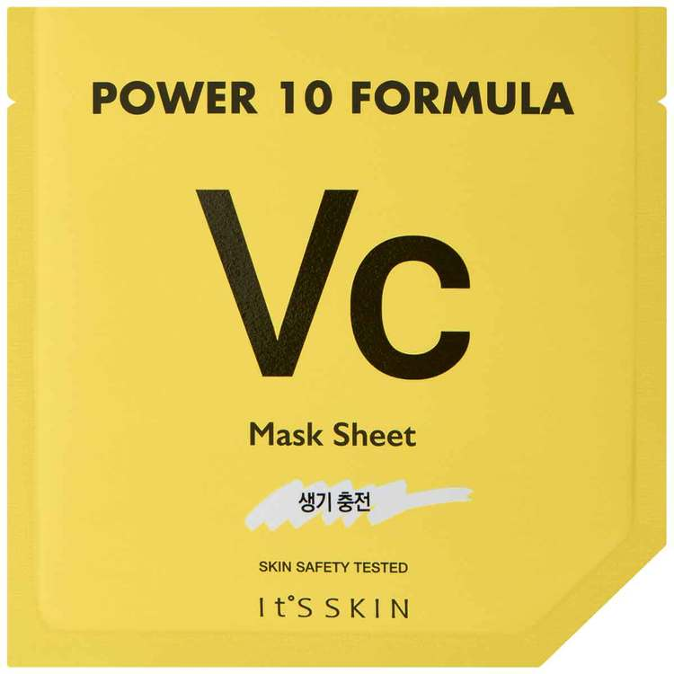 It'S SKIN Power 10 Formula VC Sheet Mask