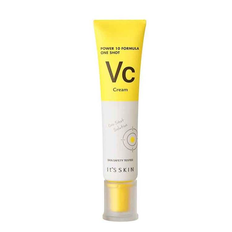 It´S SKIN Power 10 Formula One Shot Vc Cream