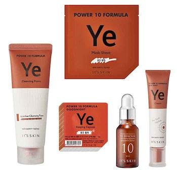 Hudvårdsset Power 10 Formula Ye