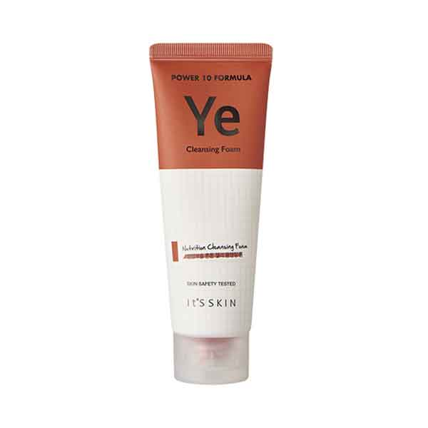 It´S SKIN Power 10 Formula Cleansing Foam Ye