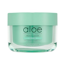 Aloe Soothing Essence Calming Moist Cream