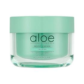 Aloe Soothing Essence Calming Moist Cream