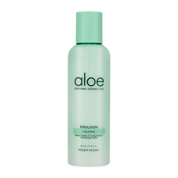 Aloe Soothing Essence Calming Emulsion