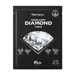 Dr Oracle Dermasys Diamond V Mask