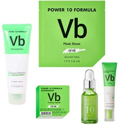 Hudvårdsset It´S SKIN Power 10 Formula VB