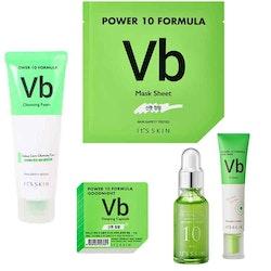 Hudvårdsset Power 10 Formula VB