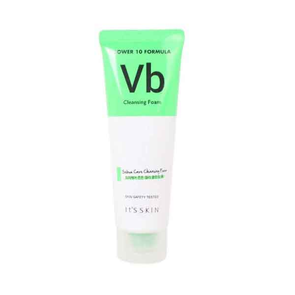 It´S SKIN Power 10 Formula Cleansing Foam VB