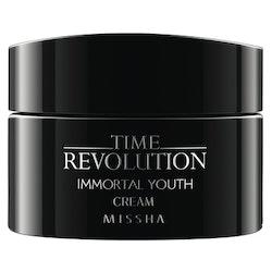 MISSHA Time Revolution Immortal Youth Cream, kort datum - 70% rabatt!