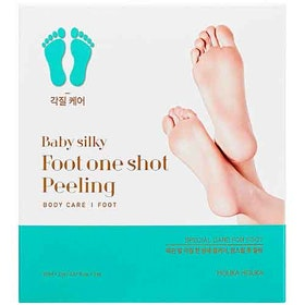 Fotmask- Baby Silky Foot One Shot Peeling