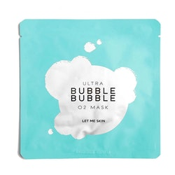 LET ME SKIN Ultra Bubblebubble O2 Mask
