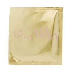 LET ME SKIN Gold Honey Jelly Hydrogel Mask